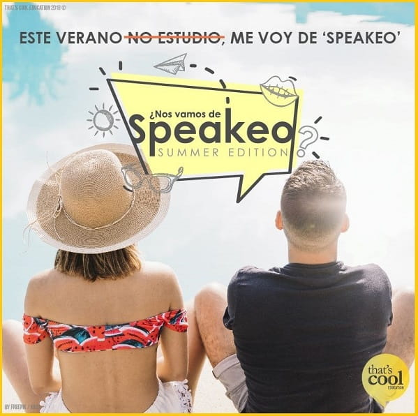 curso de speaking en Barcelona