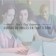 Cursos de Inglés That's Cool